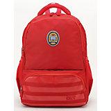 Рюкзак 4all RU 1913, красный
