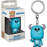"Брелок Funko Pocket POP! Keychain: Disney ""Корпорация монстров"" Салли, 31751-PDQ"