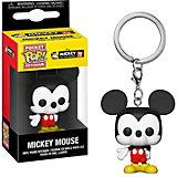 "Брелок Funko Pocket POP! Keychain: Disney ""Микки Маус"" Микки, 32568-PDQ"