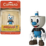 Фигурка Funko Action Figures: Cuphead Магмен, 33420