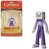 Фигурка Funko Action Figures: Cuphead Кинг Дайс, 33422