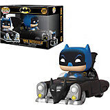 "Фигурка Funko POP! Rides: DC ""Бэтмен"" 80х, Бэтмен на бэтмобиле 1950, 37252"