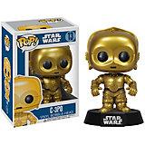 "Фигурка Funko POP! Bobble: ""Звездные войны"" C-3PO, 2387"