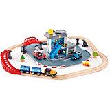 Железная дорога Hape Аварийная служба