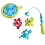 Набор игрушек для ванны Hape Рыбалка