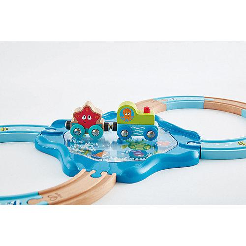 Железная дорога Hape Подводный мир от Hape