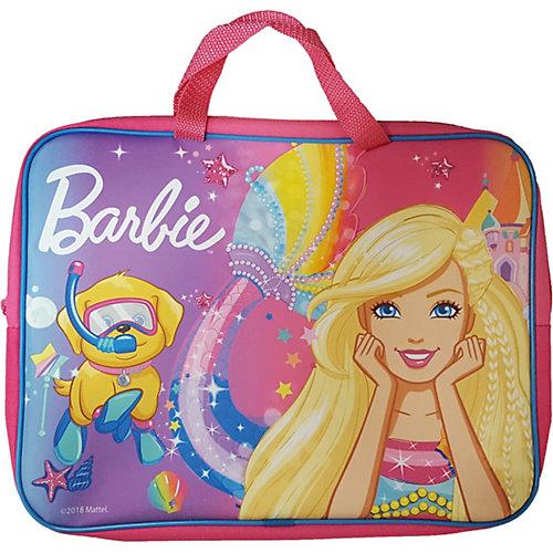 Папка-сумка «Барби», А4 от CENTRUM