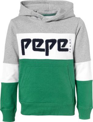 Sweatshirt TELMO für Jungen, Pepe Jeans