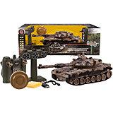 """Игровой набор Пламенный мотор """"Танк Т-90"""", свет/звук"""