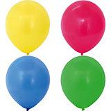 Воздушные шары Action! 30 см, 5 шт
