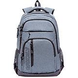 Рюкзак Grizzly, темно - серый