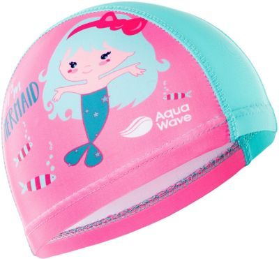 adidas badekappe rosa