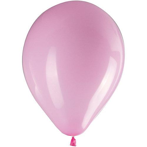 Воздушные шары Zippy, 50 шт, розовые - розовый от Zippy