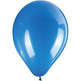 Воздушные шары Zippy, 50 шт, синие