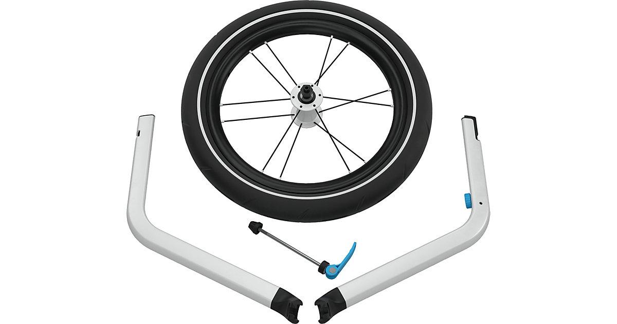 Jogging Kit Chariot 2 silber