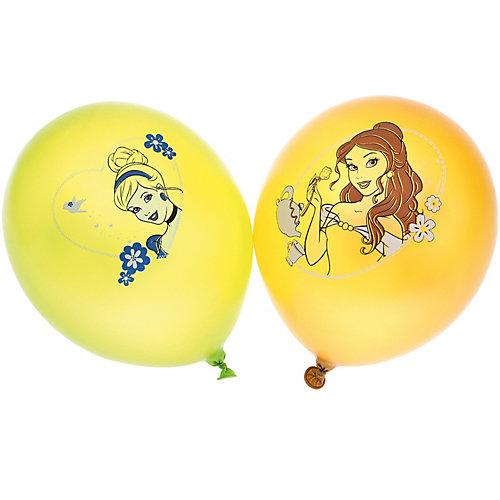 """Воздушные шары Belbal """"Дисней принцессы"""" 25 шт от Belbal"""