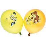 """Воздушные шары Belbal """"Дисней принцессы"""" 25 шт"""