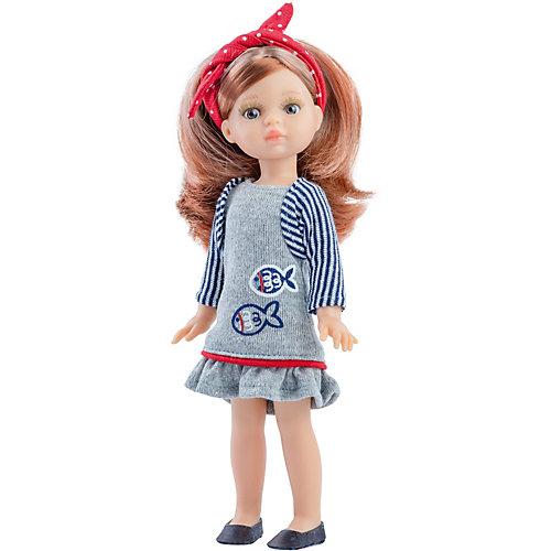 Кукла Paola Reina Паола, 21 см от Paola Reina