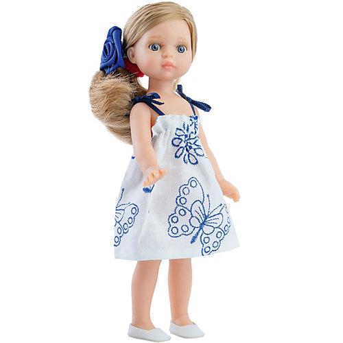 Кукла Paola Reina Валериа, 21 см от Paola Reina