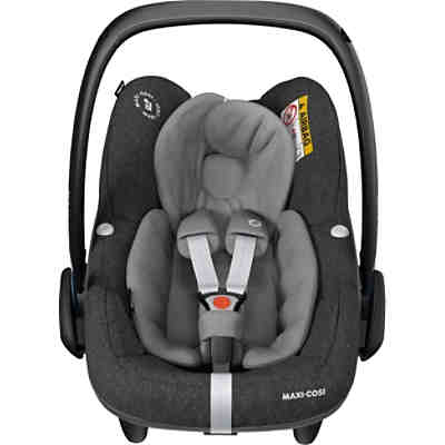 Babyschale Pebble PRO i-Size, Sparkling Grey