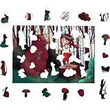 Пазл Mr.puzz В лесу