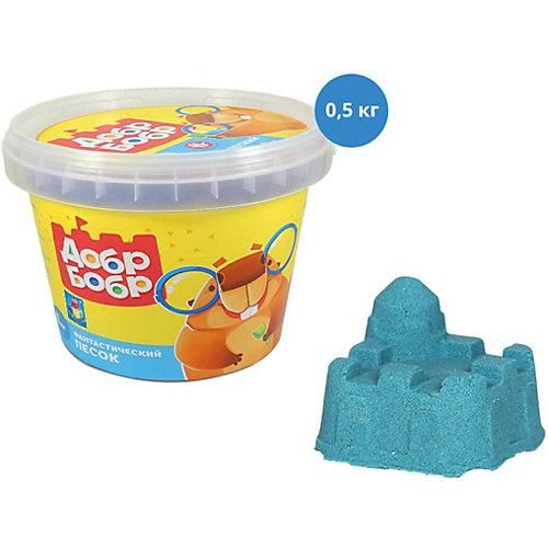 Фантастический песок 1toy, синий от 1Toy