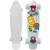 "Лонгборд Penny Simpsons 22"" LTD El Barto Bart"