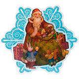 """Новогоднее украшение Fenix-present """"Мешок с подарками"""", с подсветкой"""