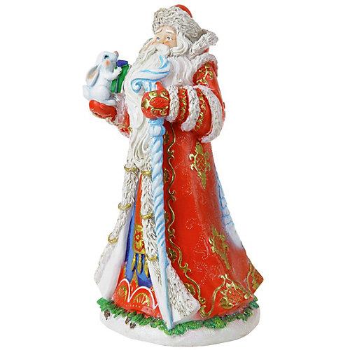 """Фигурка Fenix-present """"Дед Мороз с зайчиком"""" от Феникс-Презент"""