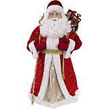 Дед Мороз  в красном кафтане Fenix-present, 61 см
