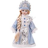 """Кукла Fenix-present """"Снегурочка Злата"""""""
