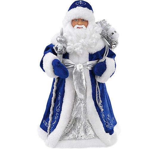 """Фигурка Fenix-present """"Дед Мороз в синем"""" от Феникс-Презент"""