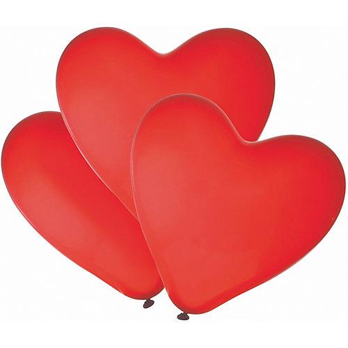 Шары воздушные Susy Card «Сердце» от Susy Card