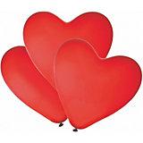 Шары воздушные Susy Card «Сердце»