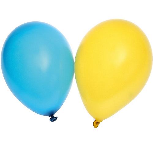 """Воздушные шары Belbal """"Металлик ассорти"""", 100 шт от Belbal"""