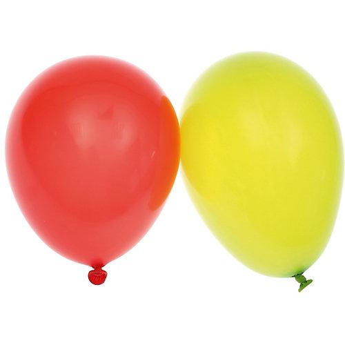 """Воздушные шары Gemar """"Пастель ассорти"""", 100 шт от Gemar"""