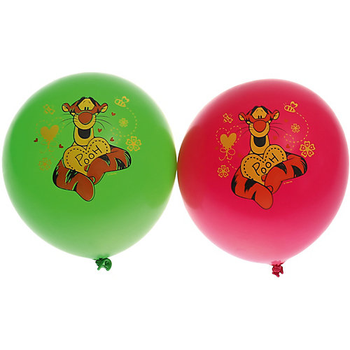 """Воздушные шары Belbal """"Дисней: Винни"""", с рисунком, 25 шт от Belbal"""