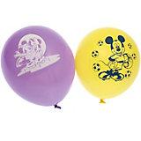 """Воздушные шары Belbal """"Дисней: Микки маус"""", с рисунком, 50 шт"""