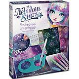 """Набор для рисования Nebulous Stars """"Звездный спирограф"""""""