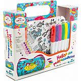 "Мини-сумка для раскрашивания Origami Чудо-Творчество ""Мечты о море"""