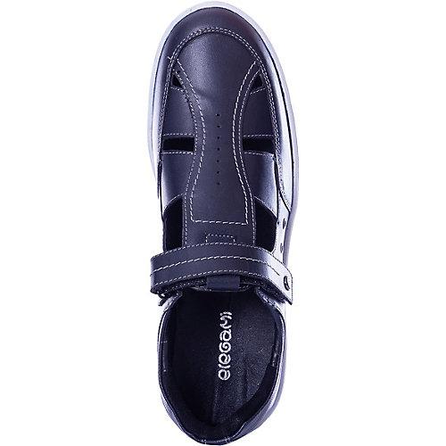Туфли Elegami - темно-синий от ELEGAMI