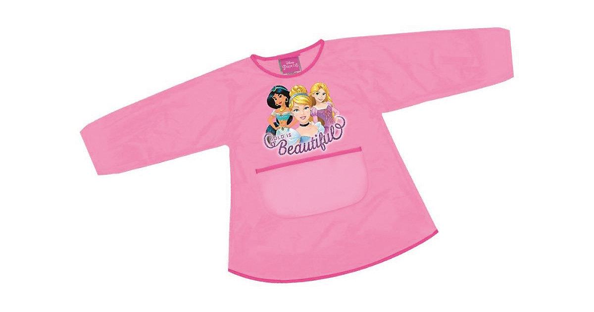 Malschürze Disney Princess rosa