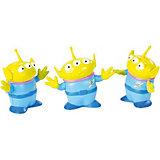 """Набор игровых фигурок Toy Story 4  """"Классические персонажи"""", Пришельцы"""