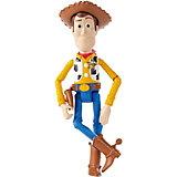 """Игровая фигурка Toy Story 4  """"Классические персонажи"""", Ковбой Вуди"""