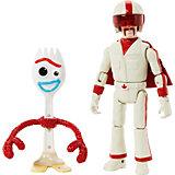 Игровая фигурка Toy Story 4 Форки и Дюк Кабум