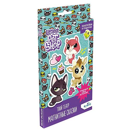 """Игровой набор Origami """"Littlest Pet Shop: Магнитные сказки мини. Вид 1"""" от Origami"""