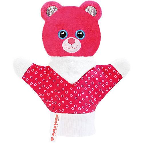 """Кукла на руку Мякиши """"Медвежонок"""" от Мякиши"""