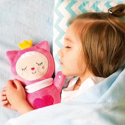 Мягкая игрушка Мякиши Sleepy Toys, Котенок от Мякиши