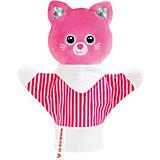 """Кукла на руку Мякиши """"Кошка"""""""