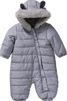 NAME IT Baby-M/ädchen Nbfmir Suit Schneeanzug